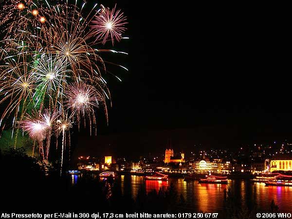 Boppard Veranstaltungen 2021