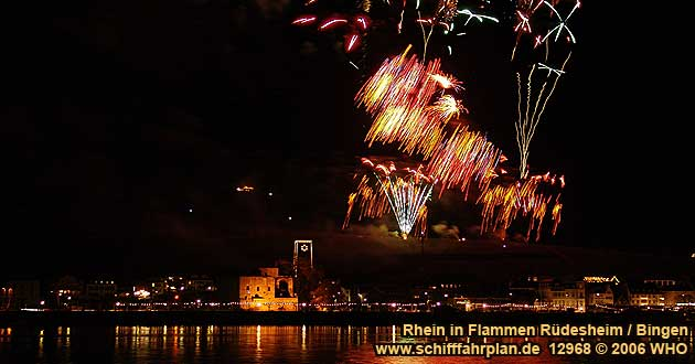 In 2018 Rhein Flammen Bingen could any chance